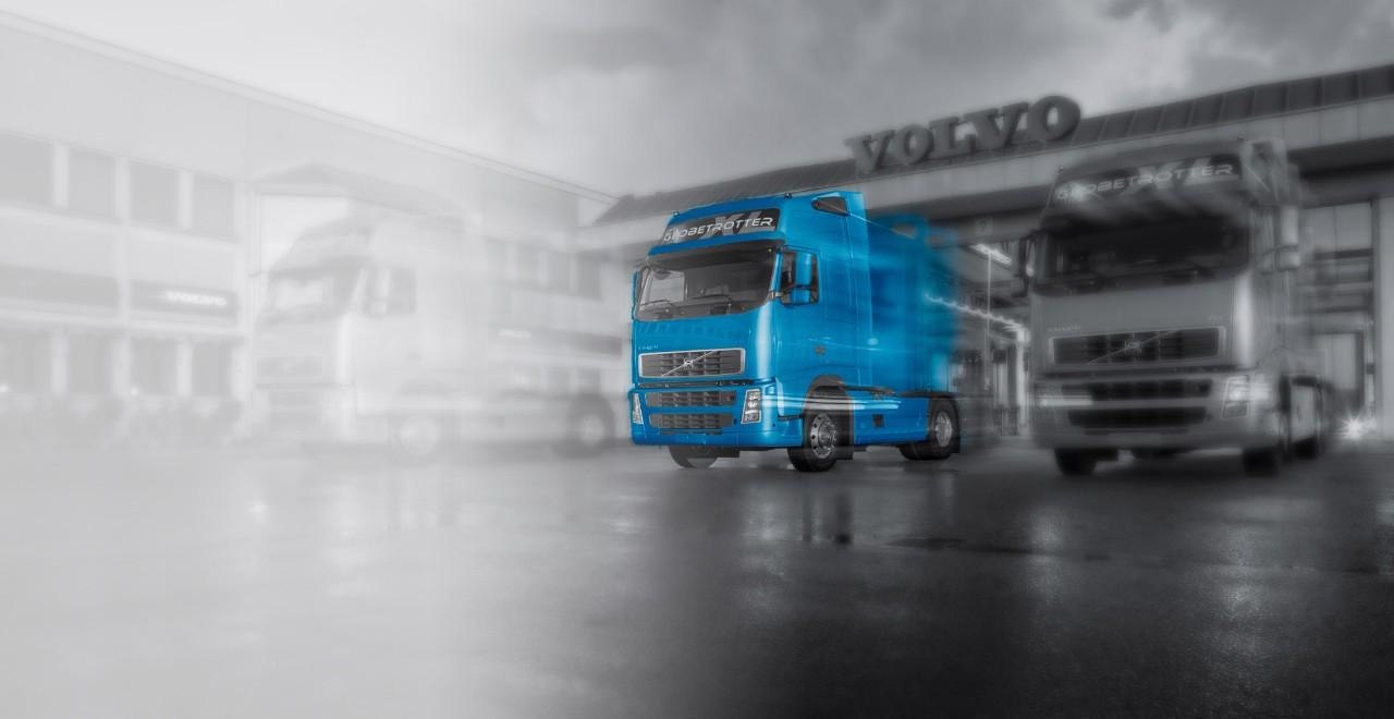 Servicekontrakt Classic Blue